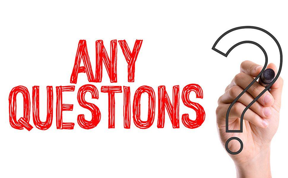 altro- qualunque domanda